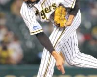 【阪神】矢野燿大監督がプロ初ホールドの藤浪を称賛「ああいう顔で野球がやれるのは晋太郎も幸せ」一問一答