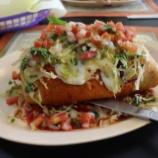 『ラスベガス留学通信③「メキシカンとコリアンのフュージョンレストラン」』の画像