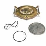 『腕時計の防水性を保つ、縁の下の力持ち。』の画像