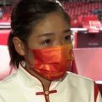 【可哀想】中国メディア、金メダルを逃した中国卓球選手を責め立て泣かす まずは労えよ・・・