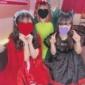アルカディアカフェタイムオープン! 叶亜♡るる♡しゅり(新人...
