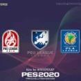 ウイイレ2020ver 架空リーグ完全インポートデータを配布!/PEU, PAS and PLA League