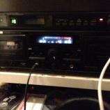 『カセットテープ とアプリ』の画像