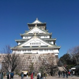 『大阪城の観光(2019年版)』の画像