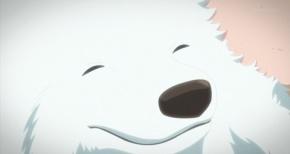 【キノの旅】第8話 感想 爆弾娘に心を爆破された