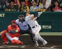 【阪神ファン集合】梅野 巨人戦欠場へ 前日に左手首付近を痛める「1日じゃきつかった」