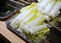 白菜ってデカイわりには美味くないよな
