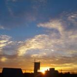 『朝焼け・夕焼け』の画像