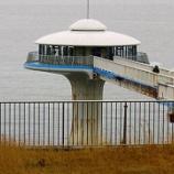 『白浜海中展望塔コーラルプリンセス』の画像