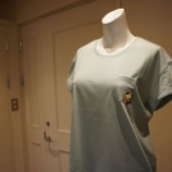 『KEITA MARUYAMA(ケイタマルヤマ)ワンポイント刺繍Tシャツ』の画像
