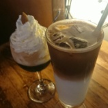 『こんなの初めて・・・なコーヒー 迪化街隠れ家(風)カフェModern Mode』の画像