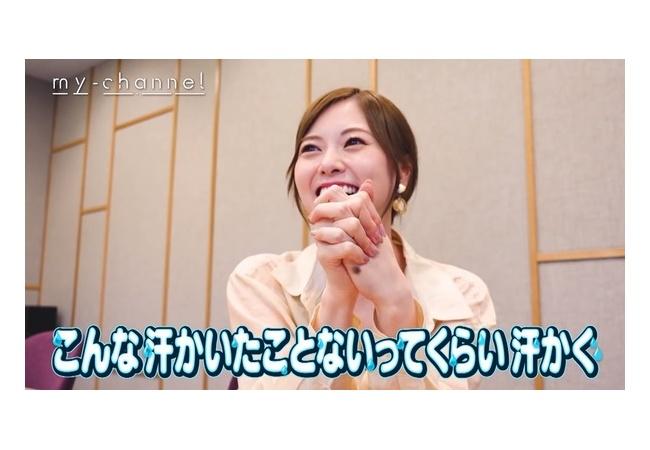【朗報】白石麻衣さん、Fall Guysの実況動画が一日で155万再生!!