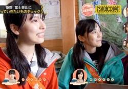 【面白】ドン引き? 柴田柚菜ちゃん、いい表情してるwwwww