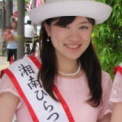 2011年 第61回湘南ひらつか 七夕まつり その9(内山莉絵)