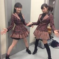 NMB 渡辺美優紀 「W渡辺で仕事したい」 アイドルファンマスター