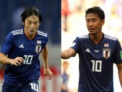次回のW杯での日本代表の「10番」は誰になる?