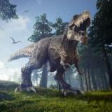 【疑問】で、結局ティラノサウルスは脚が遅いのか早いのか、どっちなんだよ?