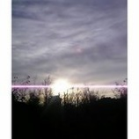 『夜明け』の画像