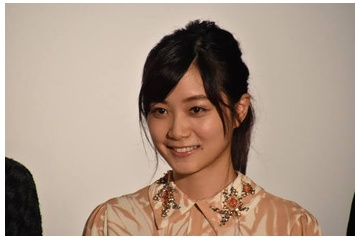 【画像】人気急上昇中の若手女優、深川麻衣ちゃんかわいすぎて草