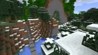 ジャングル都市を作る