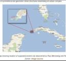 キューバ政府が「アトランティス大陸」を発見していた!? 俺(´・ω・`)「うあああああああ」