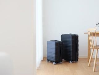 旅行の片付けが断然ラクに!いつものキャリーケース+セリア商品で悩みが解消・時短に!