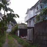 『台風15号 危険空き家の倒壊と植樹の倒木リスク【後編】』の画像
