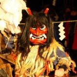 『【妖怪シリーズ】秋田県で語り継がれる鬼の妖怪「なまはげ」』の画像