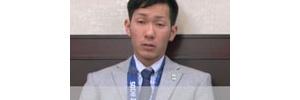 平岡卓選手