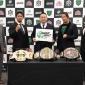 【記者会見】DDT、NOAH、東京女子、ガンプロが6・6さい...