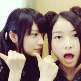 『琴子と蘭世のコンビ好きなんだよなぁ【乃木坂46】』の画像