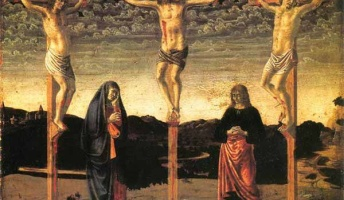 キリスト教ってどうして十字架をシンボルにしてるの?