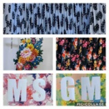 『MSGM Resort Collection 2021』の画像
