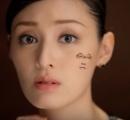 栗山千明の新CMが話題 ネットでは「また顎削った?」と指摘