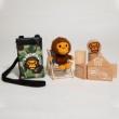 【新刊情報】BAPE KIDS® by *a bathing ape® 15th anniversary BOOK MILO in HOUSE 《特別付録》 MILO ぬいぐるみポーチ&サコッシュ型スマホポシェット