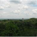 Ruinas de Tikal