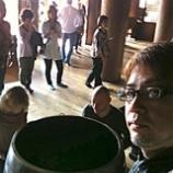 『アダム夫妻@京都&宇治』の画像
