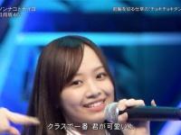【日向坂46】CDTVおでこひよたんが美しすぎて、おひさま釘付けwwwwwwwww
