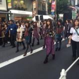 『【乃木坂46】オーラが凄い!『ANNA SUIファッションショー』の様子をご覧ください!!』の画像