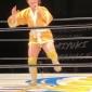 1/17プロレスリングwave新木場大会 第一試合からわっし...