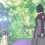 『【乃木坂46】平手友梨奈が見つめる先に・・・【欅坂46】』の画像
