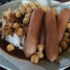 『ヒヨコ豆』の画像