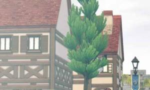 春を呼ぶ声で残した不思議な木は要注意…アップデート(ダウンデートあり)
