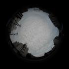 『新製品:LAOWA4mmF2.8フジX用作例⑤~不気味な雲 2020/05/04』の画像