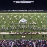『【DCI】ショー抜粋映像! 2012年ドラムコー世界大会第9位『 マディソン・スカウツ(Madison Scouts)』本番動画です!』の画像