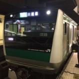 『川越線 車窓[下り]大宮→高麗川』の画像
