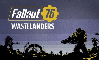 Fallout 76: Wastelanders: アップデートノートが公開