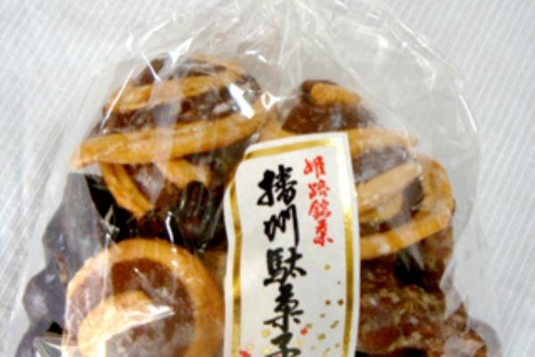 製菓 常盤 堂