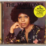 『Maytones「Only Your Picture」』の画像