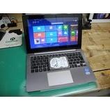 『ASUS X202E ノートパソコン HDD交換修理』の画像